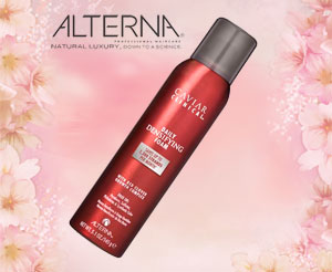 Alterna CAVIAR CLINICAL Daily Densifying Foam otzivy